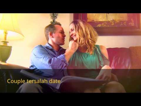 Iklan lawak - Couple tersalah date Pula