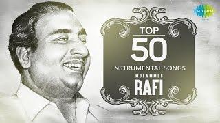 download lagu Top 50 Songs Of Mohammed Rafi  Instrumental  gratis