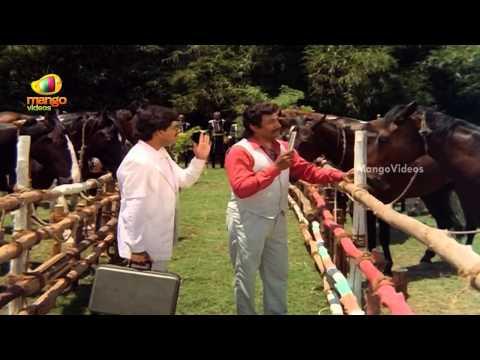 Sindhoora Devi Full Movie - Part 3 - Baby Shamili Vivek Kanaka...
