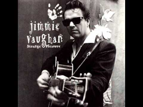 Jimmie Vaughan&Omar Kent Dykes - On The Jimmy Reed Highway