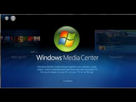 Instalar y activar Media Center en Windows 8
