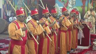 Ethiopia Ortodox Tewahido (Tefeseme Mahilete Tsge)
