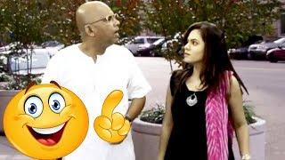 Funny Lady | महिला ओरडली | Marathi Joke| Hilarious Comedy | Funny Video| Marathi Vinod | मराठी जोक्स