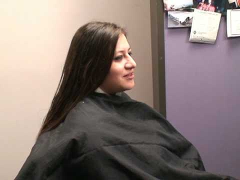 Hair Donation  Cancer Patients on Hair Donations To Help Children Cancer Patients
