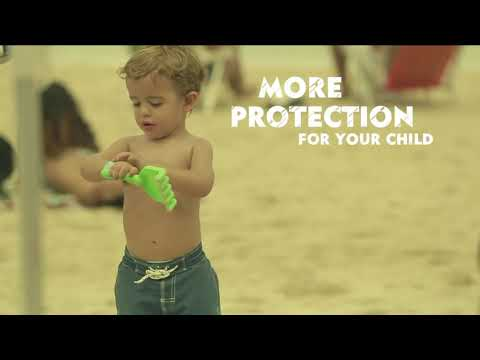 NIVEA SUN KIDS - The Protection Ad