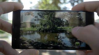 Huawei P9 Phone - Review of Leica-designed Camera
