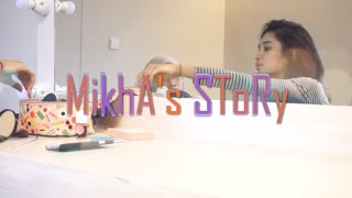 Mikha Tambayong`s Story For Promise