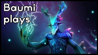 Dota 2 | DISCO HORSE OF GOOD NEWS!! | Baumi plays Leshrac