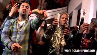 Fetty Wap '679' feat Remy Boyz WSHH Premiere Official Music Video