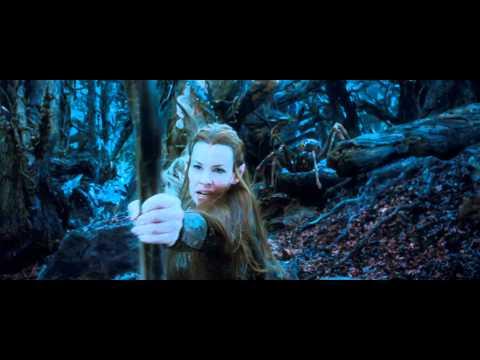 Lo Hobbit: La Desolazione di Smaug - Nuovo Trailer Ufficiale in Italiano   HD
