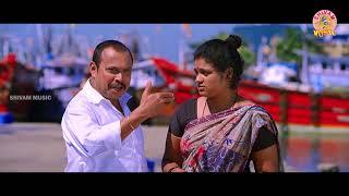 Yesa : Naveen D Padil Comedy Scene  Naveen D Padil   Aravind Bolar   Bhojraj Vamanjoor