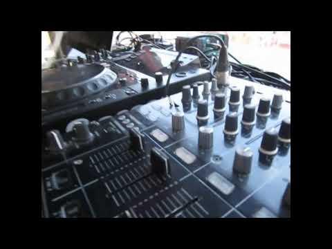 PACH DJ @ AMAZING SUMMER FESTIVAL (17/06/2012)