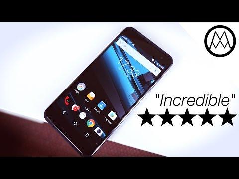 Vodafone Smart Platinum 7 Review!