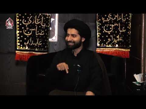 1st Majlis Aqeeda Aur Amal  | Maulana Syed Arif Hussain Kazmi
