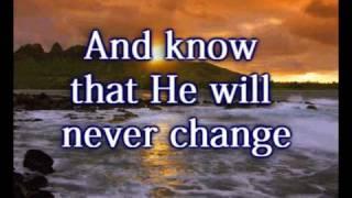 Watch Steven Curtis Chapman Be Still & Know video