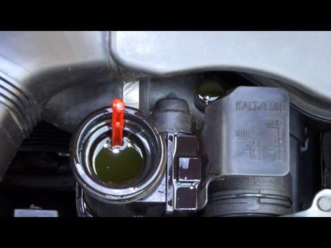 Überhitzendes Kühlsystem entlüften BMW / How To Bleed A Cooling System E46 E39 E60 Z3 Z4