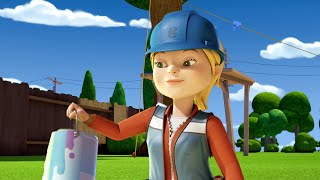 Bob the Builder US 🛠⭐ Treehouse Troubles 🛠⭐New Episodes | Cartoons for Kids