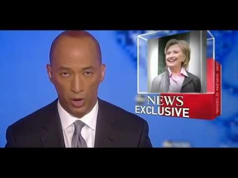 Hillary Clinton Concusion Interview