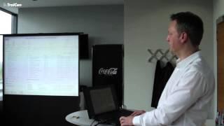 Vortrag auf der TraiED zum Thema Microsoft System Center 2012 (Teil2)
