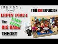 Lepin 16024 - The Big Bang Theory - Fake-Lego - Review auf Deutsch