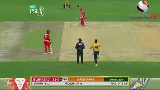 PSL 3 | Best of wahab riaz | Sports TV