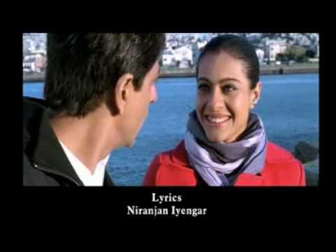 Tere Naina |  My Name Is Khan | Shahrukh Khan | Kajol