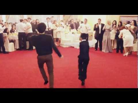 Ученики в гостях на свадьбе=)
