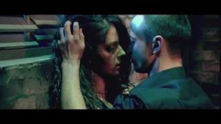 Клип Нюша - Вою держи луну (remix)