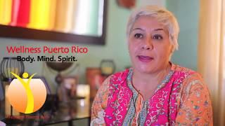 Masaje para Veteranos en Fajardo, Puerto Rico