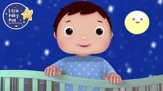 Hush Little Baby - Little Baby Bum | Bedtime Songs | Nursery Rhymes and Baby Songs | Kids Songs