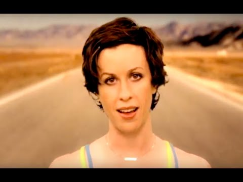 Alanis Morissette - Everything (Video) Music Videos