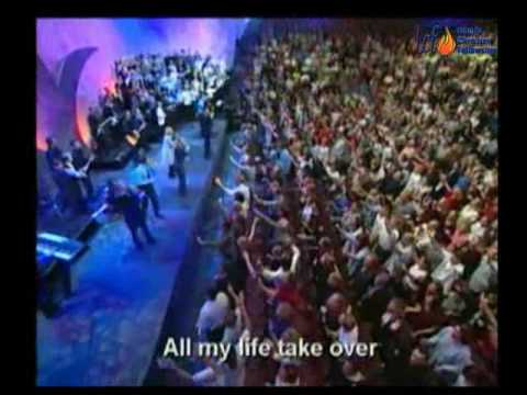 Eagles Wings - HILLSONG [By Your Side]