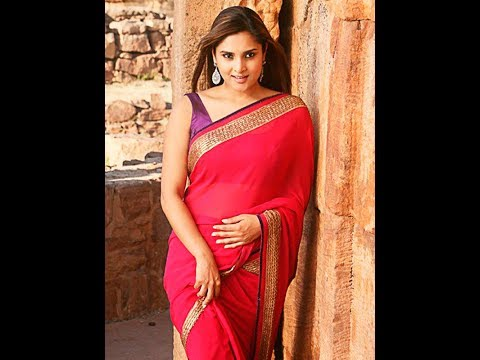 Ramya  Kannada Actress video