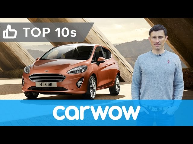 Ford Fiesta 2017 revealed - the best small car ever ...