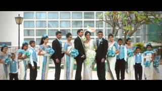 WEDDING TRAILER ?? RANSI& RAJITHA ?? CHAPTER2 WEDDING FILMS