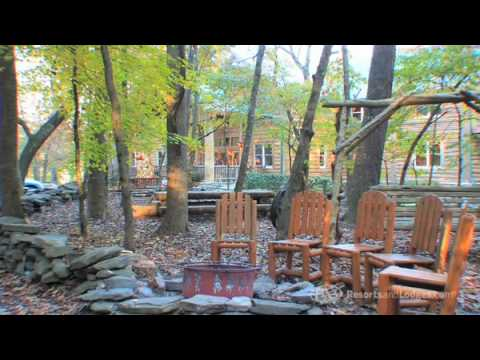 Dancing Bear Lodge Townsend Tn Youtube