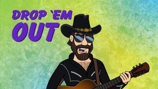 Wheeler Walker Jr. Drop 'Em Out
