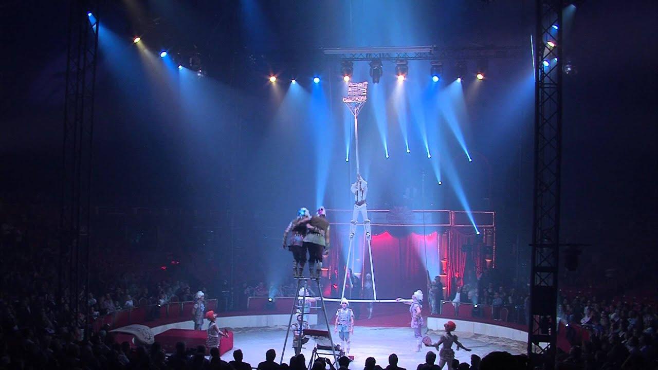 15e festival international du cirque du val d 39 oise for Domont val d oise