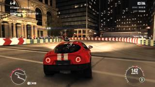Grid 2 cheater Dacalde, Chicago, T3