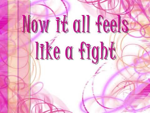 Hannah Montana - Dont Wanna Be Torn