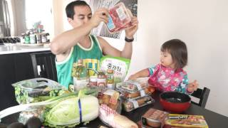 Japanese Grocery Food Haul (Uwajimaya) - BenjiManTV