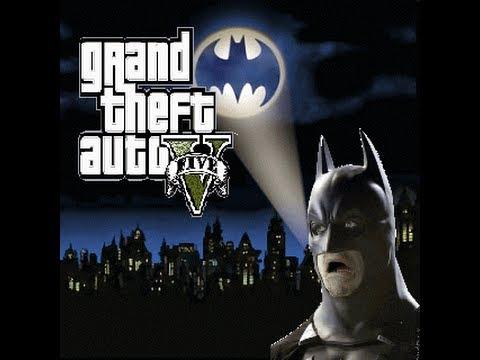 Gta V Online Mexican Mayhem - I'm Batman!, Trouser-less Trio (gta Online Funny Moments) video