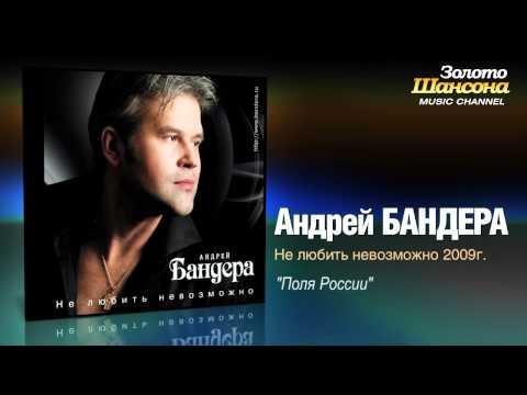 Андрей Бандера - Поля России