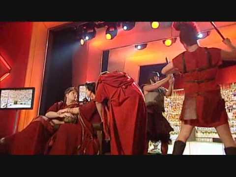 Kabaret Moralnego Niepokoju - Cezar i gladiatorzy