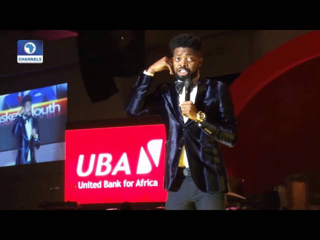 Metrofile:United Bank For Africa Rewards Outstanding Staff During Annual CEO Awards