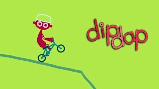 Animation for Kids | Dipdap - Compilation 5 | Funny Videos For Kids | Cartoon Movie | HD