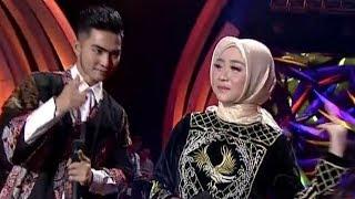 Download Lagu Ega DA dan Qiki BP - Colak Colek | Tour Dangdut Vaganza Indramayu Gratis STAFABAND
