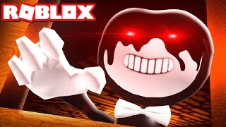 BENDY AND THE INK MACHINE IN ROBLOX - FULL REMAKE COMPLETE!!