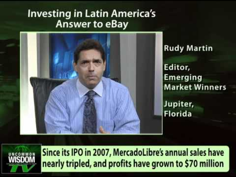 Investing in Latin America's Answer to eBay