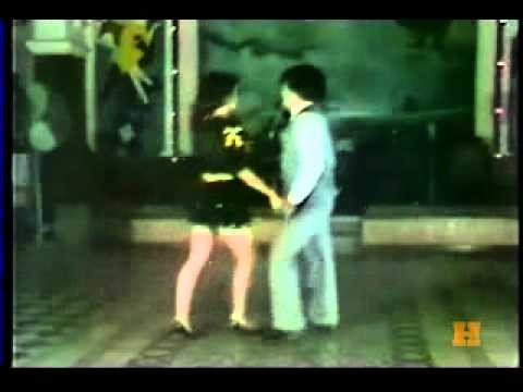 BeBop Dancing by Cuong Dat va My Hanh